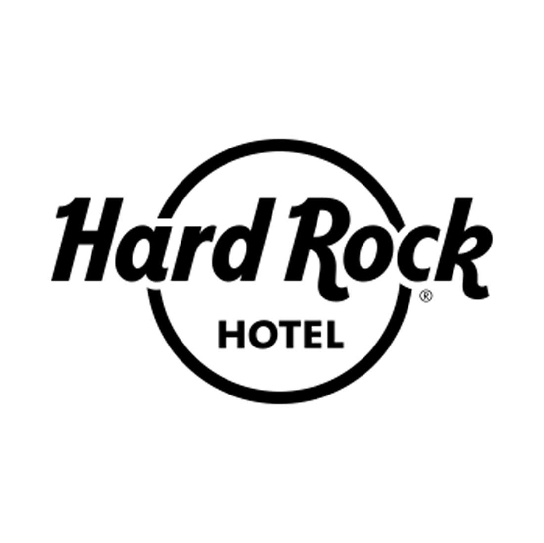 Edmond Bordelon - Hard Rock International